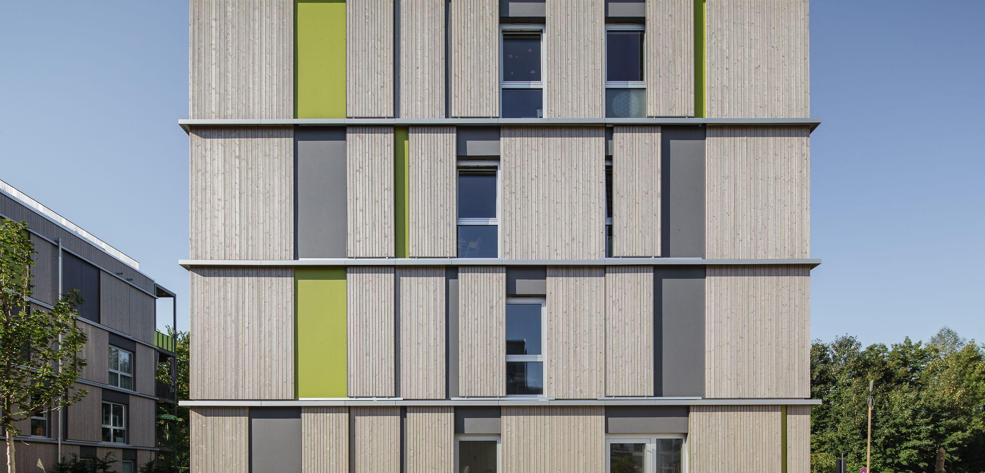 Baufeld 14 West © Markus Dobmeier