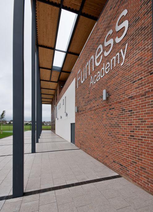 Ansicht Furness Academy