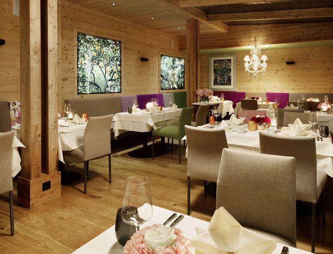 DasPosthotel Restaurant HeLeni