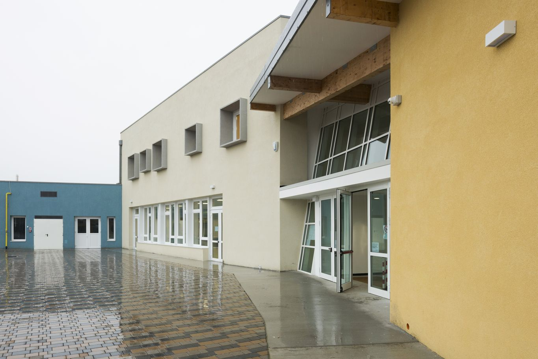 Schule, Vigarano Mainarda | Italien