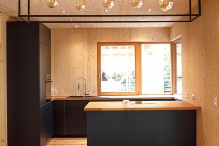 Küchenbereich © m3-zt