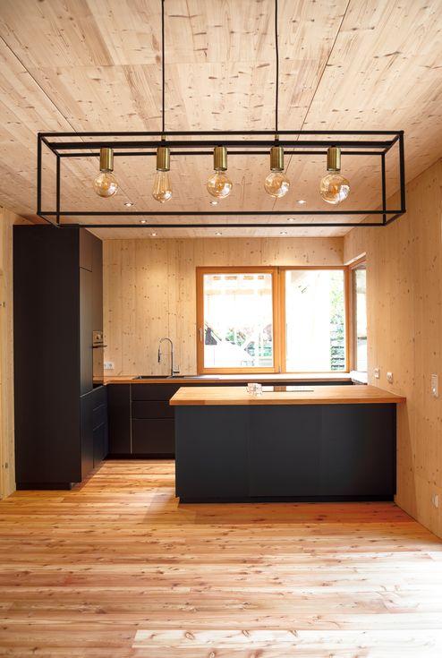 Küchebereich © m3-zt