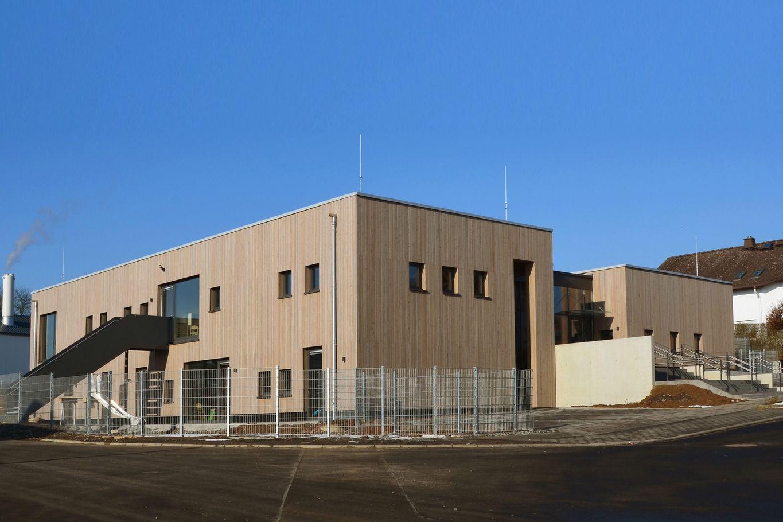 Kindertagesstätte, Grünberg