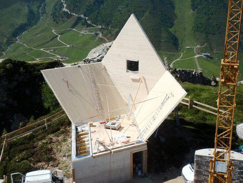 Capella Granata, Penkenjoch im Zillertal | Österreich
