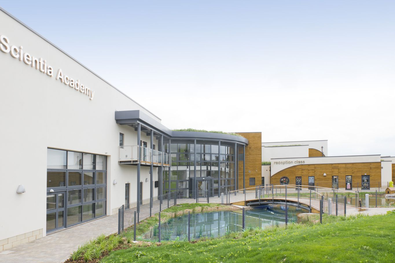 Scientia Academy, Staffordshire